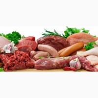 Куплю мясо разных видов