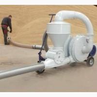 Пневматический Транспортер зерна Т-207