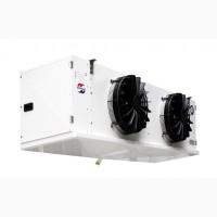 Поставка воздухоохладителей для холодильных камер с агрессивной средой