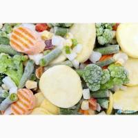 Услуги по переработке, хранению ягод/фруктов/овощей