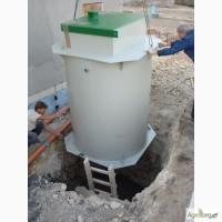 Автономная канализация для загородного дома, дачи коттеджа