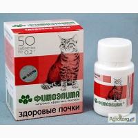 Фитоэлита Здоровые почки для кошек и собак 32грн