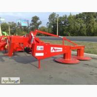 Косилка роторная Z-169 / 1, 65 м с карданом Разбрасыватель