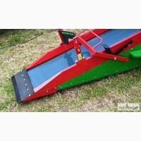 Скутер-подборщик картофеля (крот) CКП-40 и СКП-150