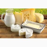 Молочные продукты куплю по оптовым ценам