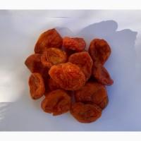 Курага Субхон шоколадная 1 сорт оптом из Узбекистана
