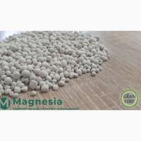Карбонат кальцію та магнію гранульований, магнієвмісний меліорант GF Magnesia
