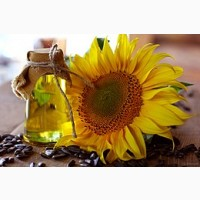 Закуповуємо соняшникову олію