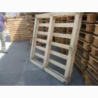 Поддон деревянный 1470*1470мм