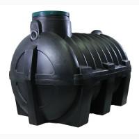 Септик 3000 литров Кировоград
