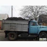Конский перегной (навоз) с доставкой в Запорожье