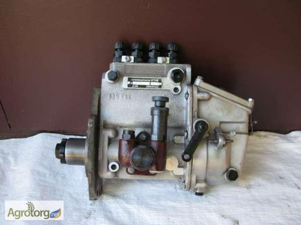 Топливный насос МТЗ-80 | Д-240 | ТНВД МТЗ | 4УТНИ Магазин.