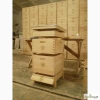 Продам деревянные многокорпусные ульи