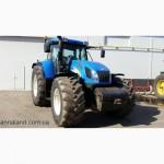 Колісний трактор NEW HOLLAND 7550