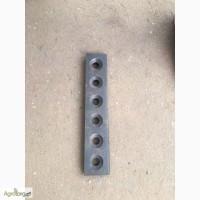 Удлинитель стойки плуга ПЛН 3-35, 4, 5