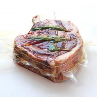 Вакуумные пакеты для вяленого мяса