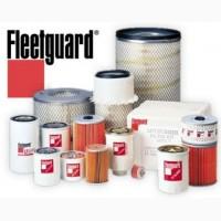 Fleetguard, фільтри до техніки CNH