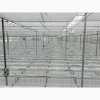 Теплицы, оросительные системы и оборудование пр-ва Испания