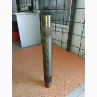 Вал верхний рычагов навески Т-150, ХТЗ под 2 цилиндра (нового образца)