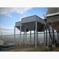 Зерноочистительные комплексы ЗАВ под ключ