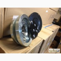 Код: AC.102.369 Комплект шкива компрессора SD7H15 OD.: 138 mm/1A