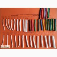 Шнур, веревка полипропиленовая 2мм 2.5мм 3мм 4мм 5мм 6мм 12х2мм