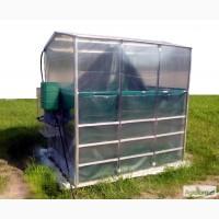 БИО-газовая установка - 3 м.куб