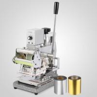 Пресс станок для горячего тиснения фольгой и печати TJ – 90A
