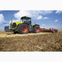 Трактори CLAAS XERION 5000-4000