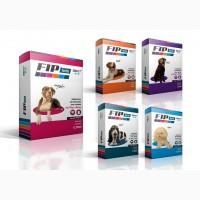 Фип Форте для собак до 4 кг (аналог адвантикса)