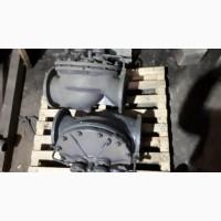 Фланцевый регулятор давления 16 бар ДУ-200 После себя