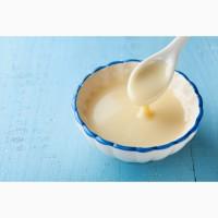 Сгущённое молоко Zorka milk