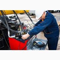 Диагностика, ремонт гидравлики