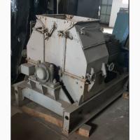 Дробарка молоткова 55кВт від 1000 до 6000 кг / год. ДМР-55 Б.У