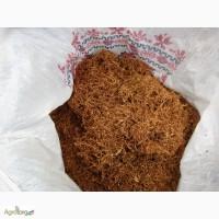 Продам табак курительный резанный и в листе