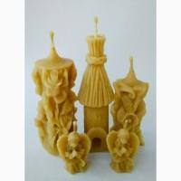 Продаю Воскові свічки