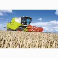 Зернозбиральні комбайни CLAAS AVERO 240/160