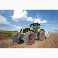 Трактори CLAAS AXION 950-920