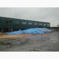 Металеві конструкції у Фастові. Розширення заводів