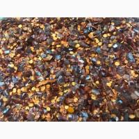 Перец Чили резанный (3х3)/ молотый оптом из Узбекистана