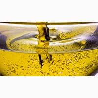 Подсолнечное масло рафинированное FOB