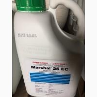 МАРШАЛ (Marshal 25 EC, к.э 25%), инсектицид кан.5л пр-во FMC США ОРИГИНАЛ