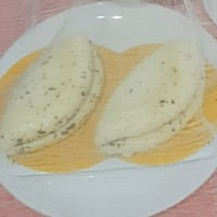 Халлуми с мятой – домашний сыр для гриля