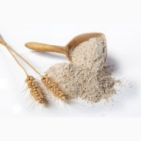 Продам пшеничне цільнозернове борошно