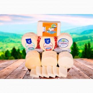 Сыр мягкий Zorka milk