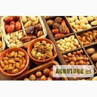 Орехи оптом. Грецкий орех, арахис, фисташки, фундук, миндаль, кешью. Доставка бесплатно.