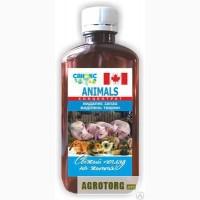 Биопрепарат «Санэкс Animals Концентрат» для устранения запахов животных