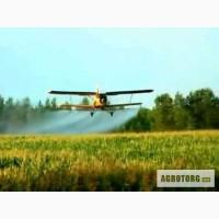 Обработка кукурузы от вредителей