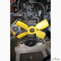 Двигатель Д-240 .(МТЗ)