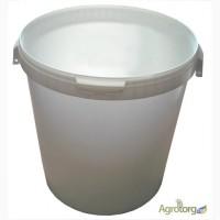 Ведро пищевое 30 литров с крышкой